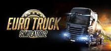 Euro Truck Simulator 2 PC STEAM CD Key  REGION FREE DELIVERY in 3 min. 24/7