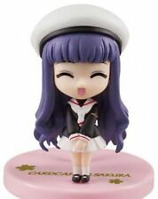 Takara CardCaptor Card Captor Sakura Deformed Petit Figure Daidouji Tomoyo