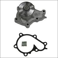 For Nissan 300ZX D21 Pickup Infiniti M30 V6 3.0L Engine Water Pump & Gasket GMB