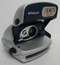 Polaroid P 600 Instant Camera - TESTED & WORKING (Ref. KC1 2WCUM CA RA)