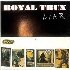 "Royal Trux - Liar - 7"" Vinyl Record"