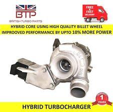 TURBOCHARGER BMW 120d 320D 2.0D 177 HP PERFORMANCE 49135-05895 HYBRID Turbo
