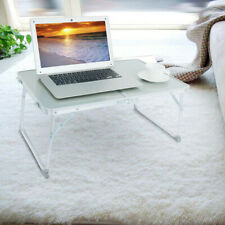 Large Bed Tray Foldable Portable Multifunction Laptop Desk Lazy Laptop Table