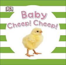 NEW Baby Cheep! Cheep! (Baby Sparkle) by DK