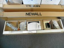 """Newall 2-Axis DRO DP700 package for Milling machine 12""""x36"""", brand new."""