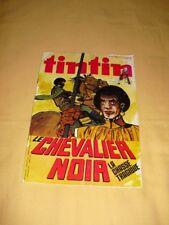 TINTIN N°213 octobre 1979