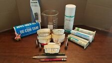 Dental laboratory equipment used and new