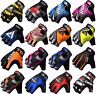 RDX GYM WEIGHT LIFTING PADDED GLOVES FITNESS TRAINING BODY BUILDING STRAPS AU