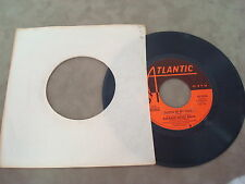 """AVERAGE WHITE BAND- QUEEN OF MY SOUL/ WOULD YOU STAY   7"""" SINGLE"""