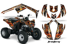 CanAm Bombardier DS250 Graphic Kit AMR Decal ATV Can Am DS 250 Sticker Part FS