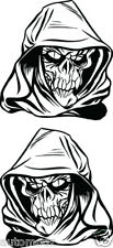 rc / hobby airbrush stencil's-paint mask's-Grim Reaper (SINGLE USE ONLY)