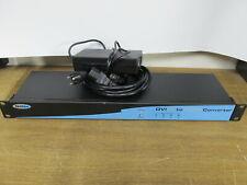 GEFEN DVI DL DVIDL TO HDMI CONVERTER 4 PORT EXT-DVIDL-2-HDMI OPEN BOX