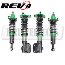 R9-HS2-042 Hyper-Street 2 Coilovers Camber Plate Suspension Kit For Lancer 02-06