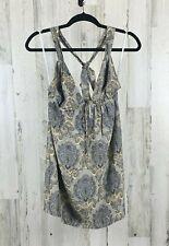 Alice & Trixie Women's 100% Silk Dress Size M Fast Ship!