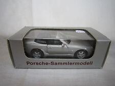 Nzg porsche 968 dv6310 cabriolet ref 364 1/43 new box