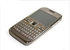 Nokia E72 Brown (Unlocked)Smartphone 5MP WIFI GPS QWERTY keyboard
