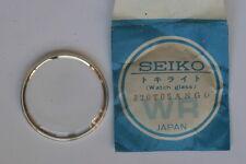 Seiko 320T05ANGO Vetro Crystal Glass Uhrenglas Verre Original NOS per 7625-8250