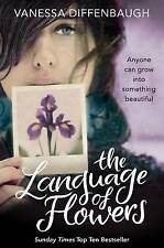The Language of Flowers, Diffenbaugh, Vanessa, Very Good condition, Book