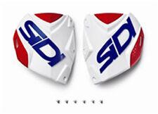 Stivali rosso Sidi per motociclista