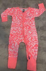 BONDS zippy Wondersuit 00 Filigree Pink *BNWOT*. 10 Items = $5 Post