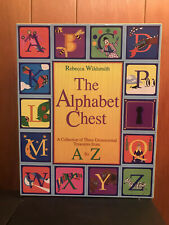 The Alphabet Treasure Chest - A Collection Of Three-Dimensional Treasures A - Z