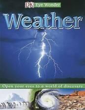 Weather (Eye Wonder), Mack, Lorrie, New Book