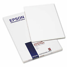 """Epson S041896 UltraSmooth Fine Art Paper (13 x 19"""", 24 Sheets)"""