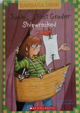 Junie B., First Grader Shipwreked