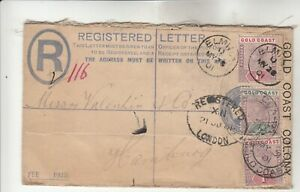 Gold Coast Registered Cover
