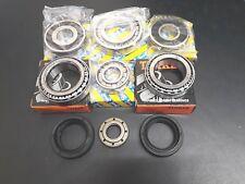 Fiat Punto /Grande Punto/500  5 speed gearbox uprated bearing & seal repair kit