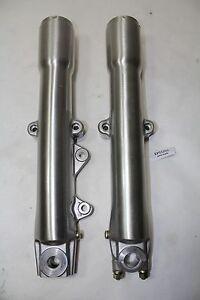 Harley Fatboy Softail Heritage front end fork legs sliders FLSTC 1999 EPS21255