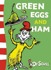 Green Eggs and Ham by Dr. Seuss (Paperback, 2003)