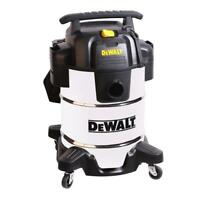 Dewalt Stainless Steel Wet Dry Vacuum