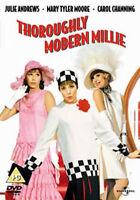 Completamente Moderno Millie DVD Nuovo DVD (8207978)