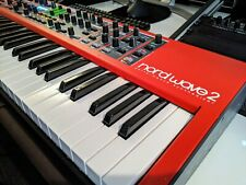 Clavia Nord Wave 2, Synthesizer, TOP Condition!