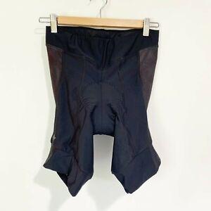 Specialized RBX Padded Bike Shorts Size Medium Form Fit Deflect UV