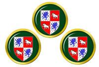 County Longford (Irlande) Marqueurs de Balles de Golf