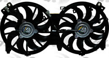 Engine Cooling Fan Assembly-GAS Global 2811617 fits 2010 Nissan Altima 2.5L-L4