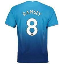 Camisetas de fútbol de clubes ingleses Arsenal talla XL