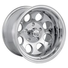 15X8 6X5.5 3.44BS TYPE 171 POLISHED - ION ALLOY WHEELS