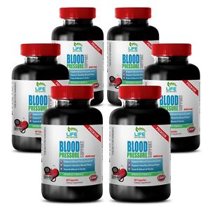 Balance Your Blood Pressure - Blood Pressure Support 707mg - Kyolic Garlic 6B