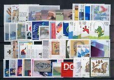 BUND JAHRGANG 1999 komplett ** ohne Blocks ME 87,-++ !!! (115114)