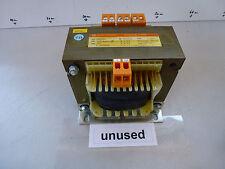Bürkle + Schöck EA 5066 Transformateur KVA 1,0 En 380/400V 2,94A Out 230V 4,34A