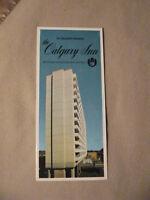 The Calgary Inn - Calgary, Alberta, Canada - Photo Brochure - 4/65