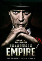 Boardwalk Empire: Complete Third Season DVD