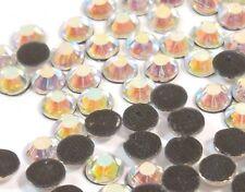 700 HotFix pedrería 3mm ss10 Crystal a partir de para plancha rhinestones Best 6