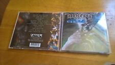 Misery – Curses rare death metal excruciate sororicide hazael