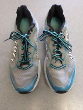 SCOTT Gray and Blue Lightweight Running Shoes Women's 9.5 (eur 41)