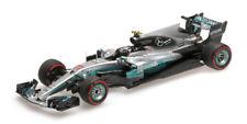 Mercedes W08 Valtteri Bottas 1st Win Russian GP 2017 F1 Formula 1 1:43 Model