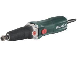 Metabo GEP710PLUS/1 110v Long Nosed Straight Grinder